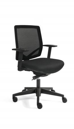 Bureaustoel A300 netweave