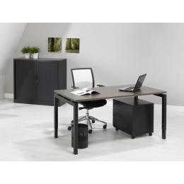 Buroflex 4 bureau