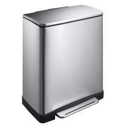 Ecocasa pedaalemmer 30+15 liter