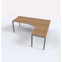 Arca bureau NG-compact groot 200 x 160cm
