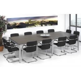 Buroflex 4 vergadertafel