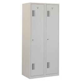 Flex garderobekast 2 deuren