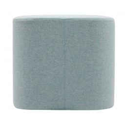Soft Square Pouf
