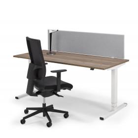 Flex Eco Zit/Sta bureau elektrisch