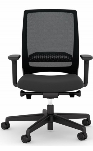 Kickster bureaustoel